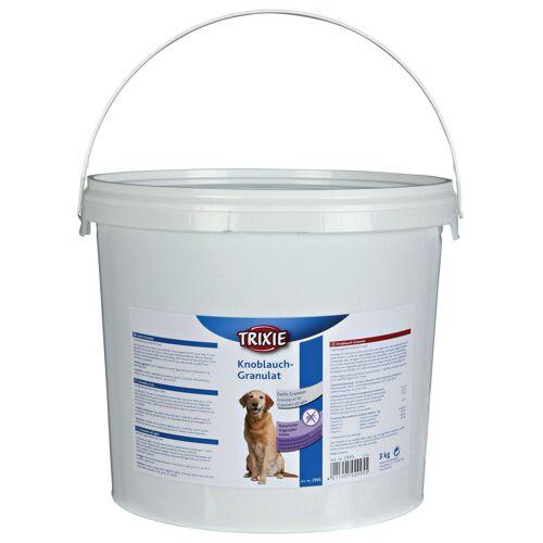 TRIXIE Knoblauch Pellets für Hunde, 3 kg 2995