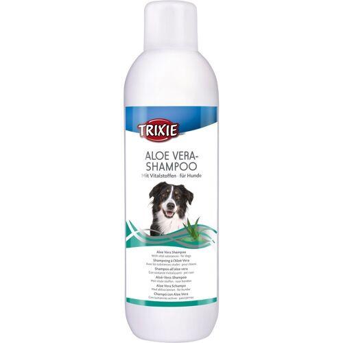 TRIXIE Aloe Vera Hundeshampoo, 1 Liter 2897