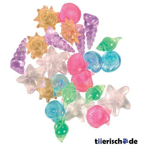 TRIXIE 24 Aquarium-Kristallmuscheln, 24 Aquarium-Kristallmuscheln 8948