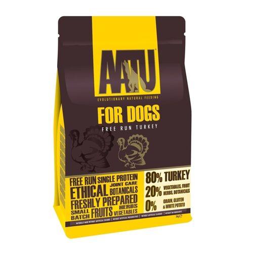 Acana Wild Coast Hundefutter, 2 kg