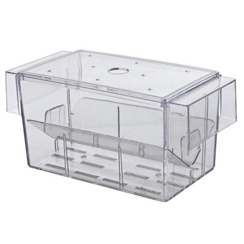 TRIXIE Ablaichkasten Aquarium Kunststoff, 16×7×7 cm 8050