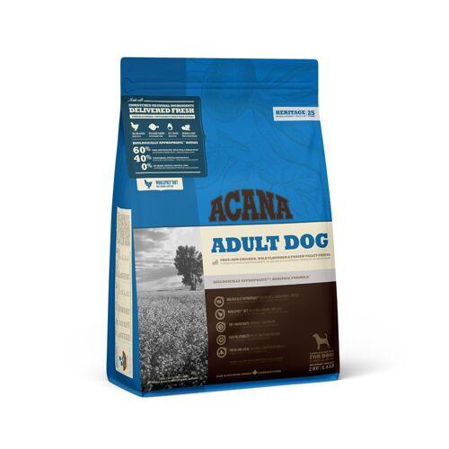 Acana Adult Dog Hundefutter, 2 kg