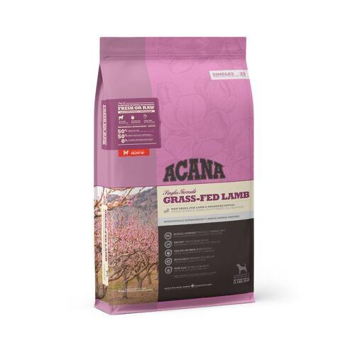 Acana Grass-Fed Lamb Hundefutter, 11,4 kg