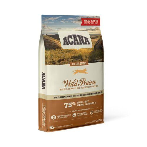 Acana Wild Prairie Katzenfutter, 4,5 kg