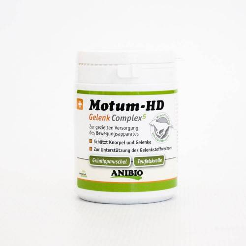 Anibio Motum HD, 110 g