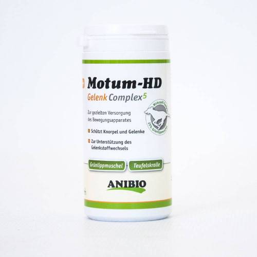 Anibio Motum HD, 200 g