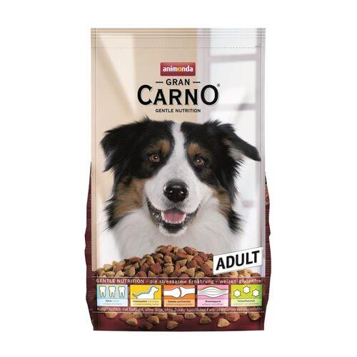 Animonda GranCarno Adult Trockenfutter für Hunde, 12,5 kg