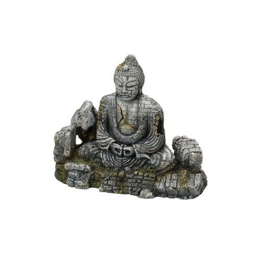 Aqua Della Buddha, Buddha L - (ca. 22 x 10,5 x 19 cm)