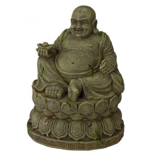Aqua Della Buddha, Buddha M - (ca. 9,5 x 9,5 x 12,5 cm)