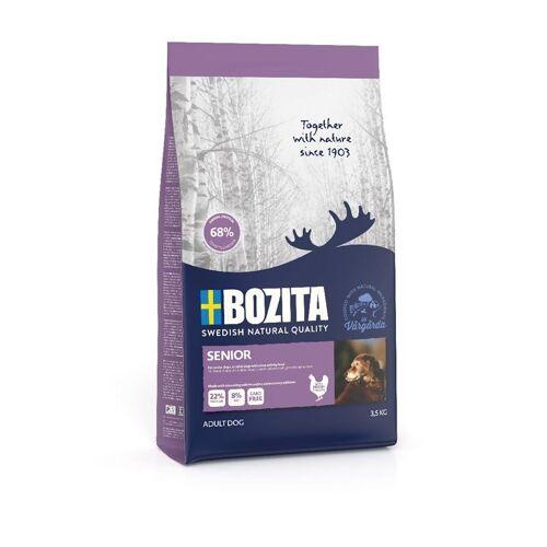 Bozita Senior Hundefutter, 3,5 kg