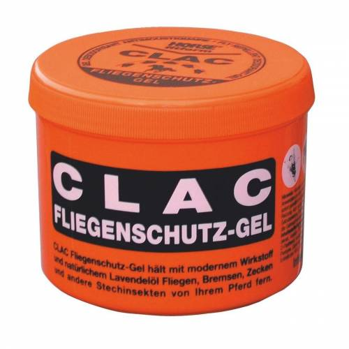 HORSE fitform Clac Deo Gel Fliegenschutz, 500 ml
