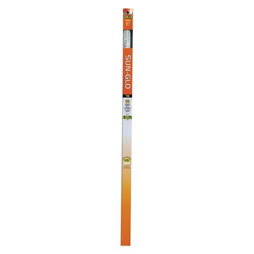 GLO Sun-Glo Leuchtstoffröhre, 25 W - 2,6 x 76,0 x 2,6 cm