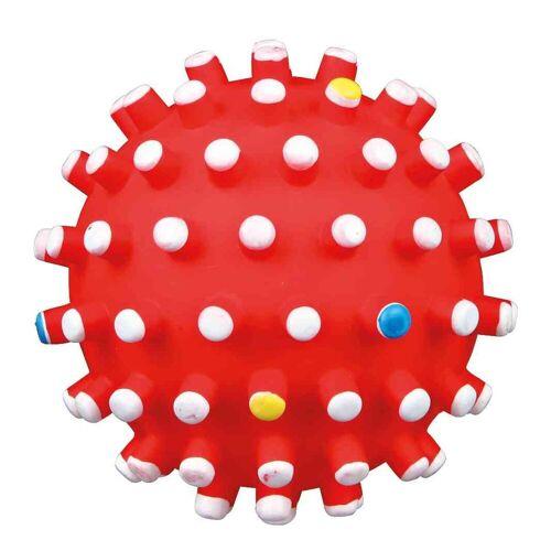 Trixie Igelball, ohne Quietscher für Hunde,  ohne Quietscher, Vinyl, ø 16 cm 3419