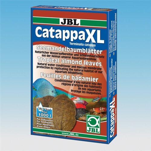JBL Catappa XL Seemandelbaumblätter, Catappa XL