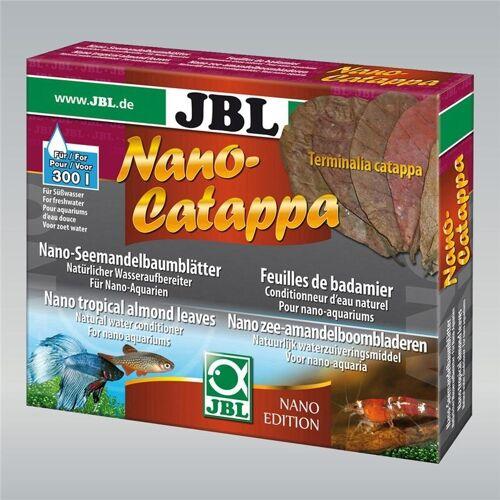 JBL NanoCatappa Seemandelbaumblätter, NanoCatappa