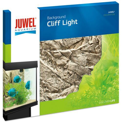 Juwel Aquarium Rückwand 3d, 60 x 55 x 3 cm, Cliff Light