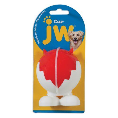 JW Pet MIXED UP Cuz, Zig Zag, 7,6 cm