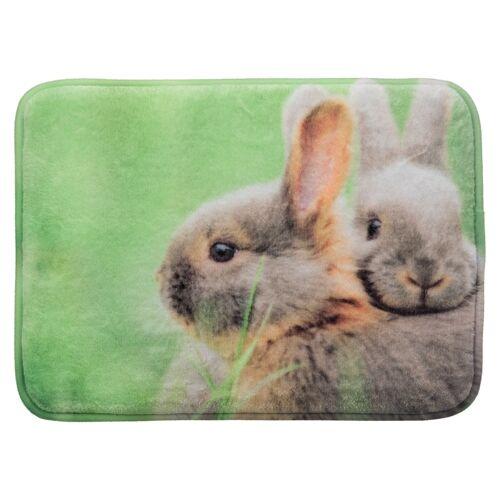 TRIXIE Liegematte für Kaninchen, 39 × 29 cm 62707