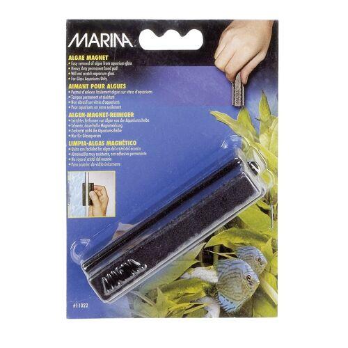 Marina Algenmagnet-Reiniger für Aquarium, groß, 8,5 x 6,0 x 3,5 cm