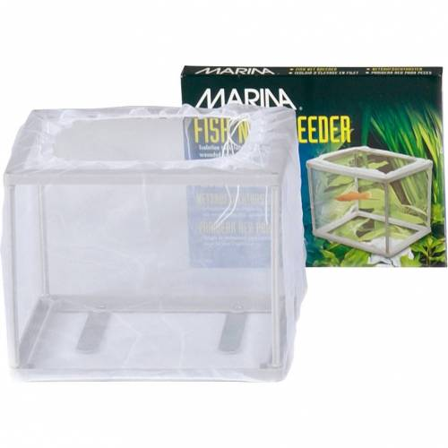 Marina Netzaufzuchtkasten, 16,5 x 12,5 x 13,2 cm