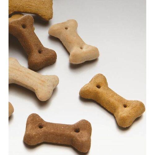 Mera Dog Miniknochen Mix Hundekekse, 10 kg
