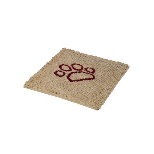 Nobby Haustier Schmutzfangmatte Dry & Clean, S: 61 x 45 cm, beige
