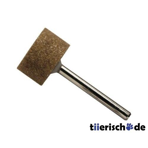 Oster Schleifbänder für Krallenschleifer, fein und mittel (je 3 St), für Art K82453