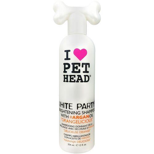 Pet Head White Party Hundeshampoo, 354 ml