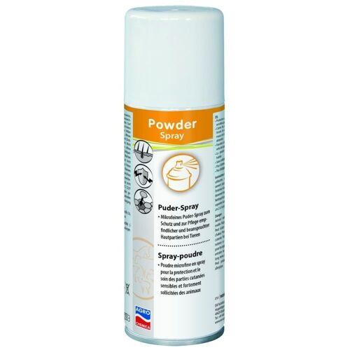 Agrochemica Puder Spray für Pferde, 200 ml
