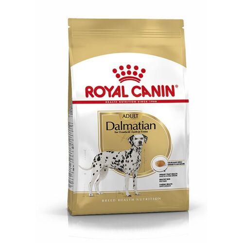 Royal Canin Dalmatian Adult Hundefutter trocken für Dalmatiner, 12 kg