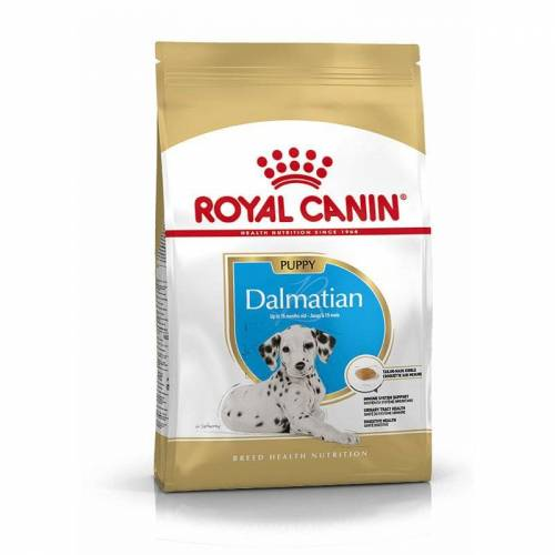 Royal Canin Dalmatian Puppy Welpenfutter für Dalmatiner, 12 kg