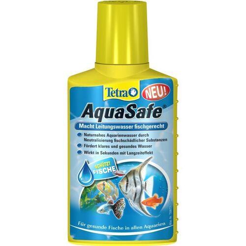 Tetra Aqua Safe Wasseraufbereitung, 500 ml