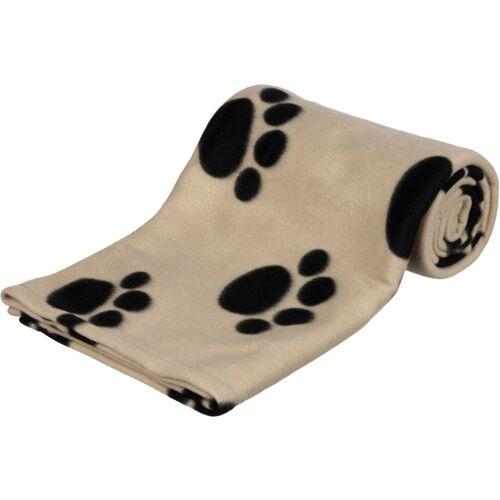 TRIXIE Hundedecke Vliesdecke Barney, 150 x 100 cm, beige 37181