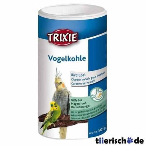 TRIXIE Vogelkohle, 20 g 5019