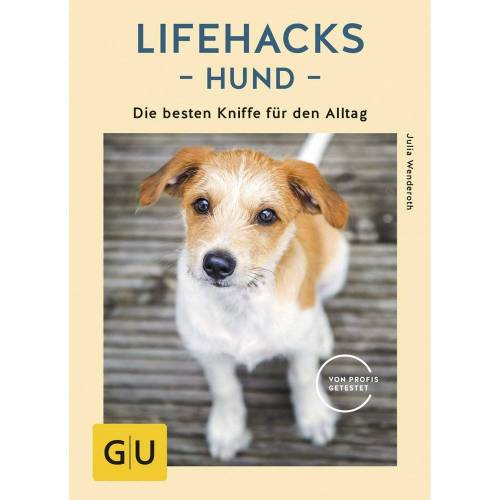 GU Verlag Buch Lifehacks Hund