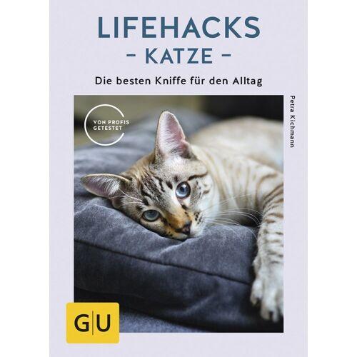 GU Verlag Buch Lifehacks Katze