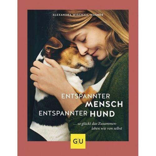 GU Verlag Buch Entspannter Mensch - entspannter Hund