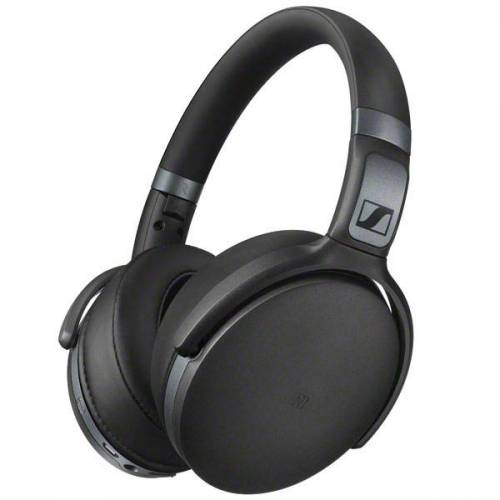 Sennheiser HD 4.40 BT Over-Ear-Kopfhoerer Wireless