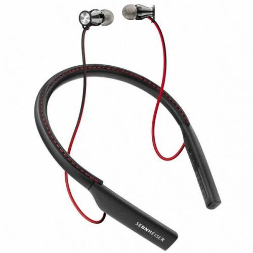 Sennheiser MOMENTUM In-Ear Wireless Black Ohrhoerer