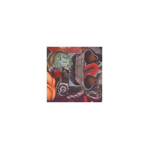 Velveteen Rabbit Mind-Numbing Entertainment