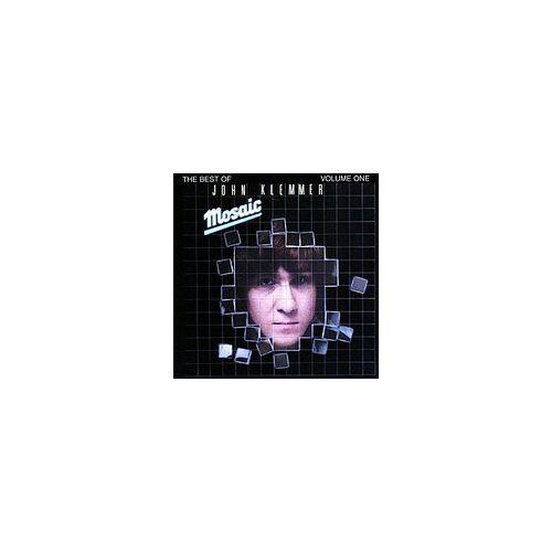 John Klemmer Mosaic - The Best Of John Klemmer Volume One