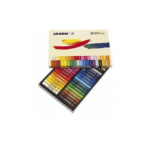 JAXON 36 JAXON Ölkreide 47412 farbsortiert
