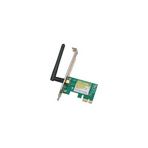 tp-link TL-WN781ND 150 Mbit/s Netzwerkkarte