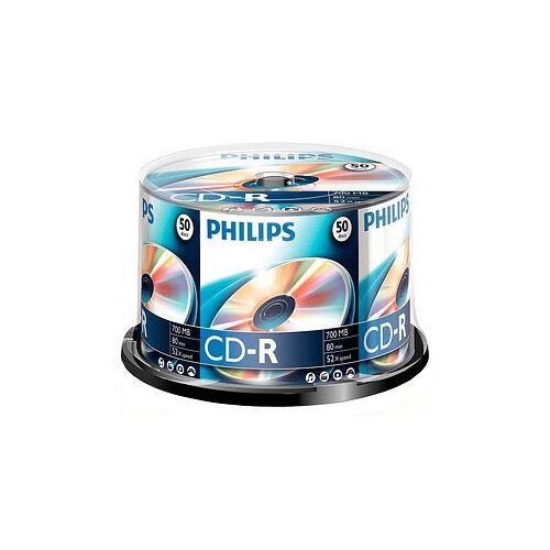 Philips 50 PHILIPS CD-R