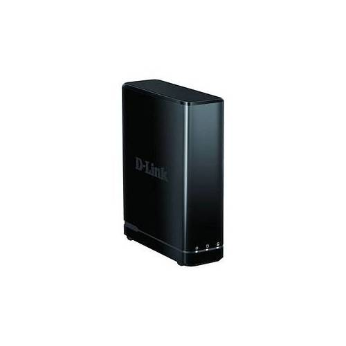 D-Link DNR-312L Netzwerk-Videorecorder