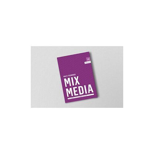 RÖMERTURM RÖMERTURM Zeichenblock MIX MEDIA A3