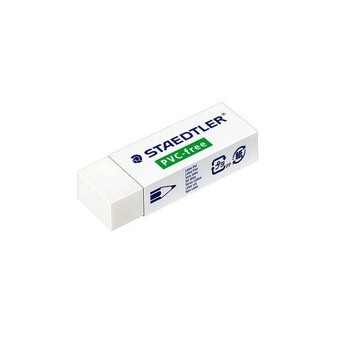 STAEDTLER Radiergummis PVC-free