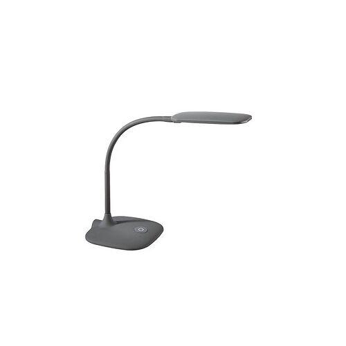 ALCO 9082-29 Schreibtischlampe grau 5 W