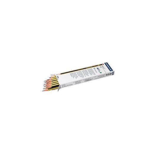 Staedtler 12 STAEDTLER Noris 120 Bleistifte HB