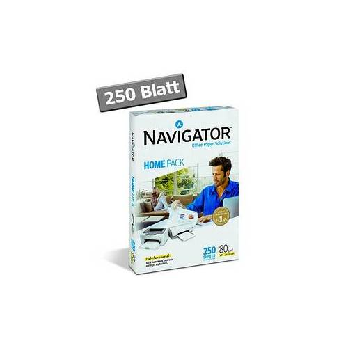 NAVIGATOR Kopierpapier HOME PACK A4 80 g/qm